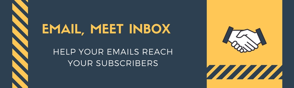 clean mailing list