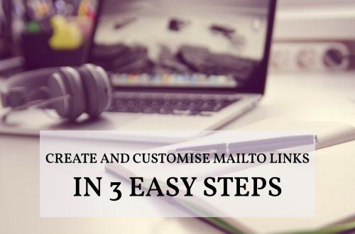 mailto links - codemefy blog