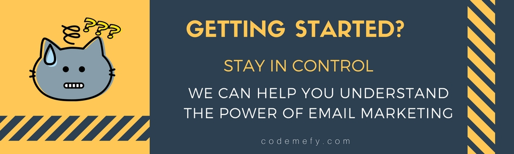 CODEMEFY email marketing consultancy