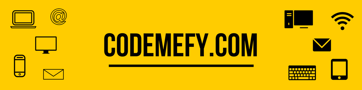 About Codemefy