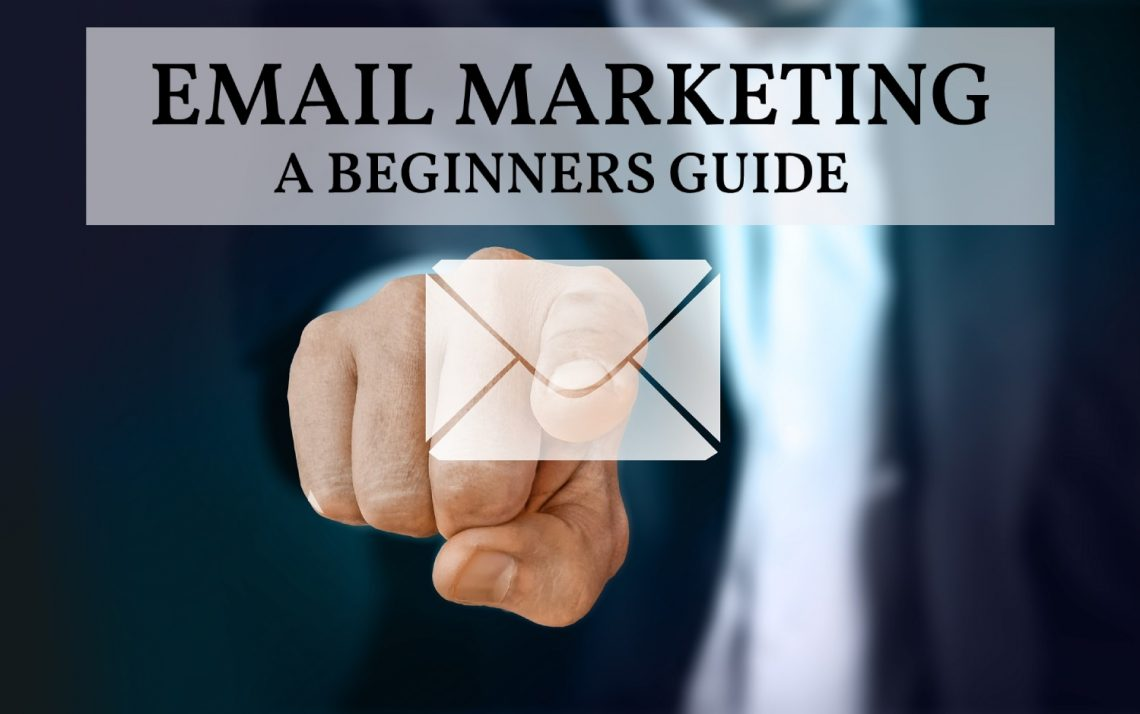 email marketing beginners guide - codemefy blog