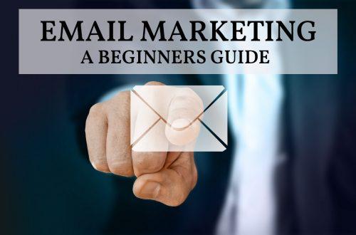 email marketing beginners guide - codemefy blog