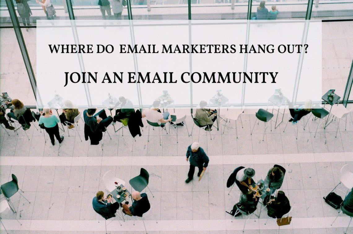 email community - codemefy blog