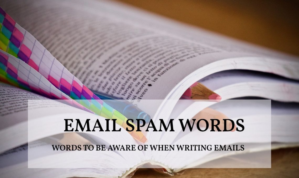 Email spam words Codemefy blog