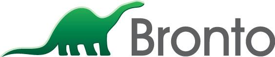 Bronto logo